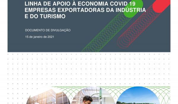 Criada linha de apoio para financiamento de empresas e turismo pelo Banco de Fomento