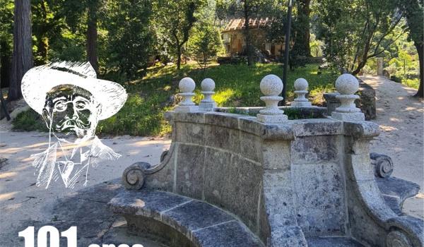 Banco do Ramalho -  Monumento com  101 anos de história