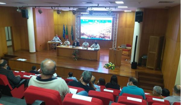 Assembleia Municipal de Terras de Bouro aprovou quarta revisão aos Documentos Previsionais