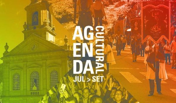Agenda Cultural de Terras de Bouro – edição de julho a setembro de 2019