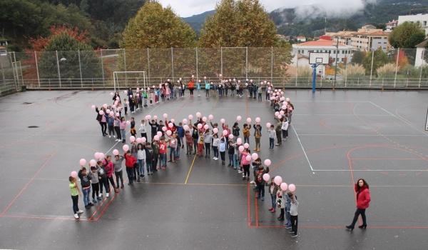 Centro Municipal de Valências assinalou o Dia Nacional da Prevenção do Cancro da Mama